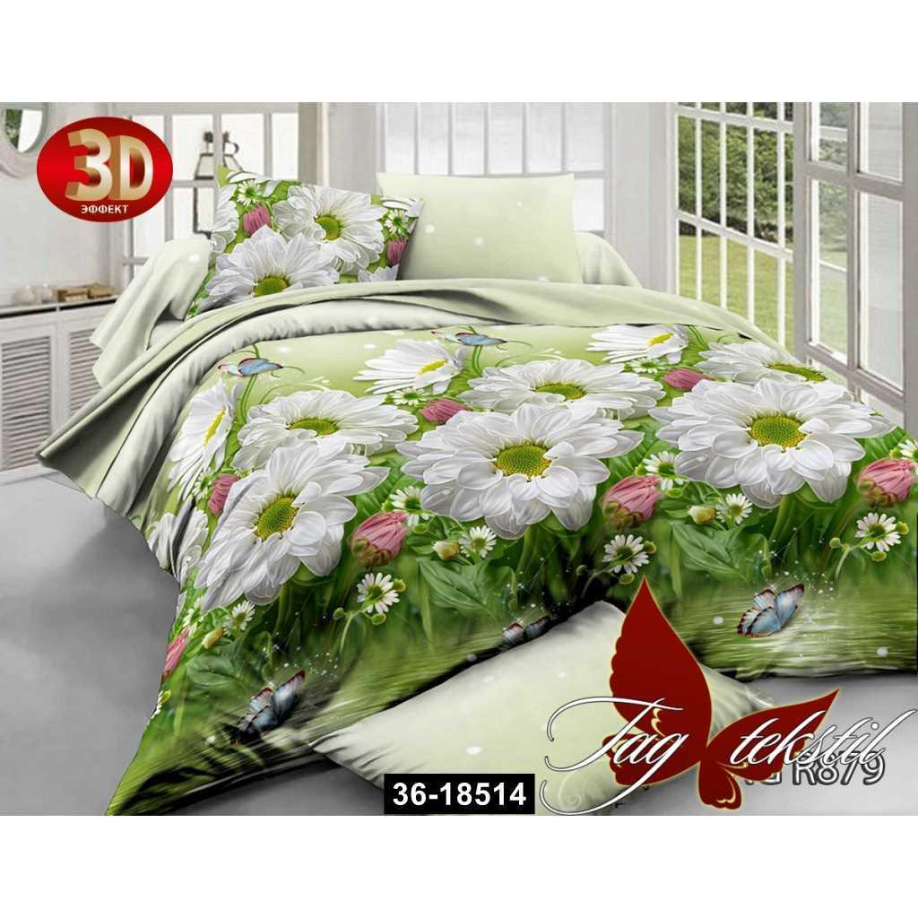 Комплект постельного белья R879, 36-18514