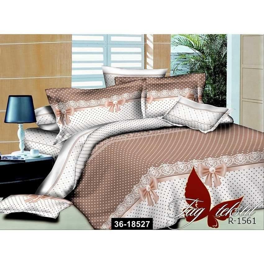 Комплект постельного белья R1561, 36-18527