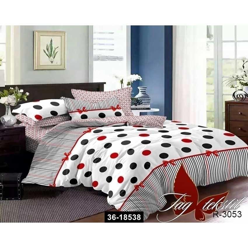 Комплект постельного белья R3053, 36-18538