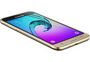 Samsung J320H Galaxy J3 Duos (2016) Gold Grade B1 Б/У, фото 6