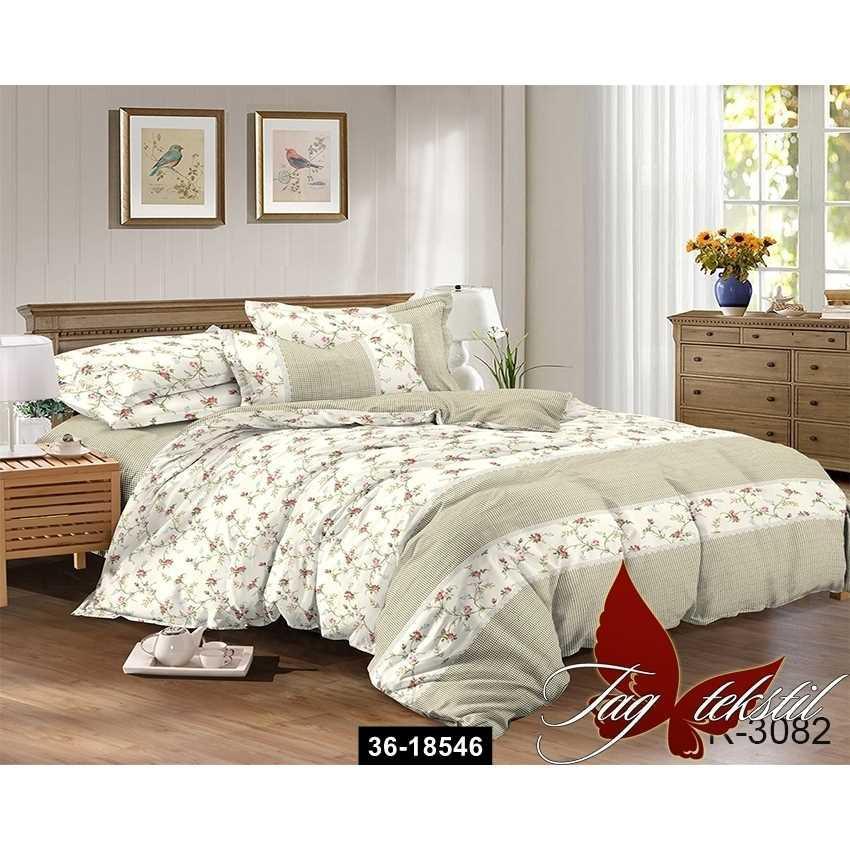 Комплект постельного белья R3082, 36-18546