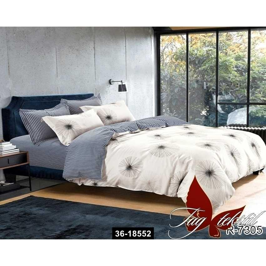 Комплект постельного белья с компаньоном R7305, 36-18552