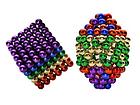 Магнітні кульки Neo Cube 5мм різнокольорові, фото 2