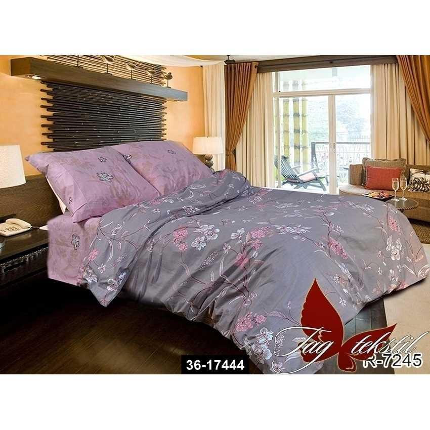 Комплект постельного белья с компаньоном R7245, 36-17444