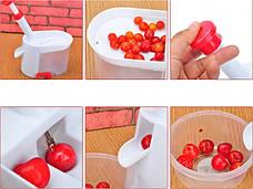 Машинка для удаления косточек Cherry seed remover, фото 3