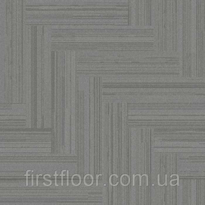 Ковровая плитка Interface Near&Far NF400 25x100 см