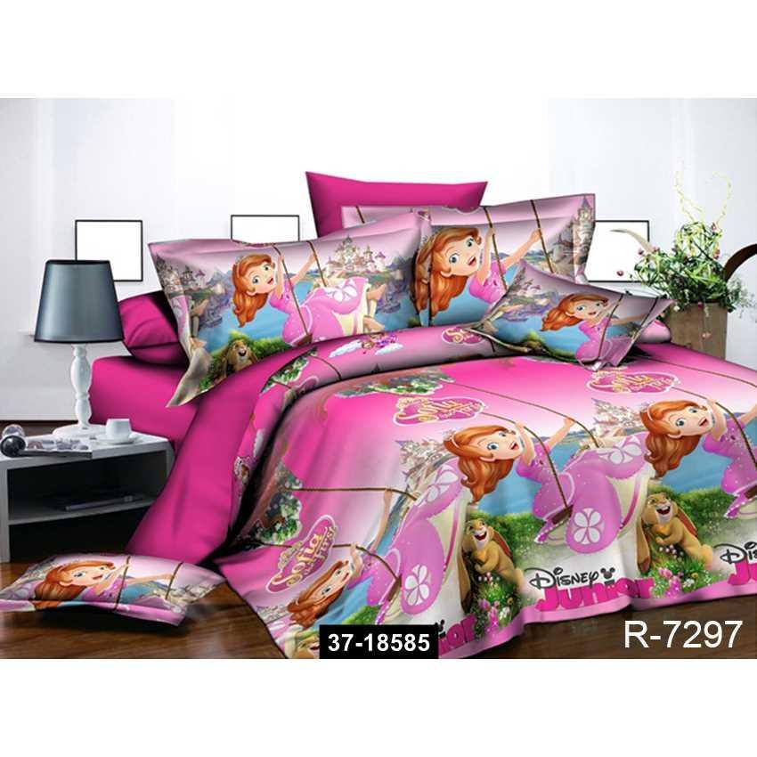 Комплект постельного белья R7297, 37-18585
