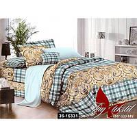 Комплект постельного белья XHY589, 36-16331