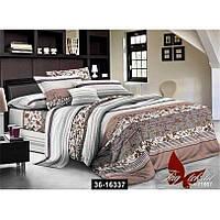 Комплект постельного белья R71657, 36-16337