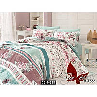 Комплект постельного белья R7080, 36-16338