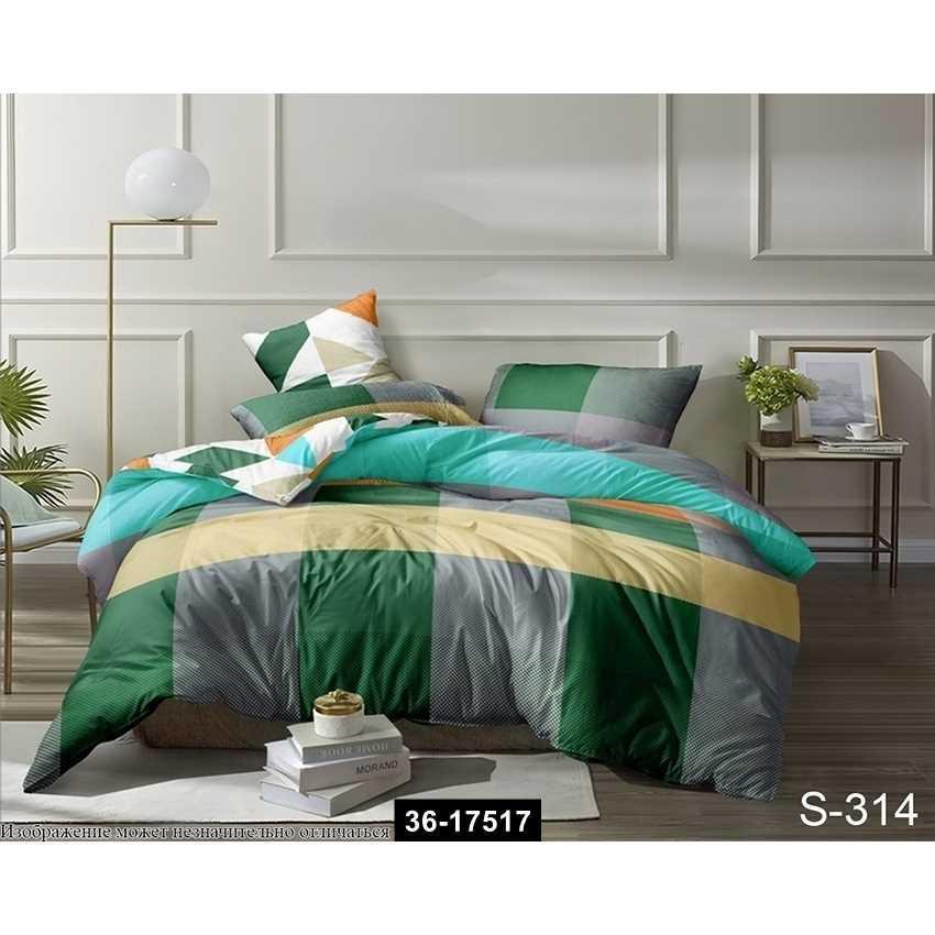 Комплект постельного белья с компаньоном S314, 36-17517