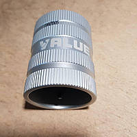 Риммер круглый металлический VALUE VRT 302 (5-35мм ), фото 1