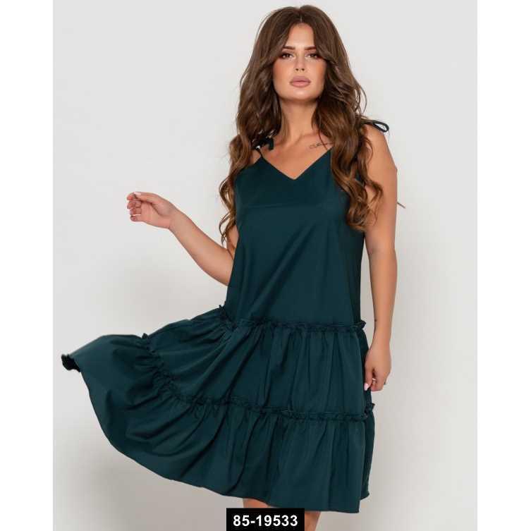 Женское платье, L-M международный размер, 85-19533
