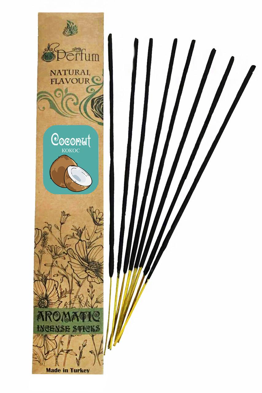 Аромапалочки с ароматом кокоса