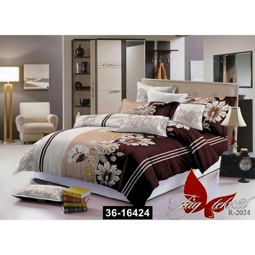 Комплект постельного белья R2024, 36-16424