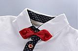 Летний костюм для мальчика размер 98., фото 2