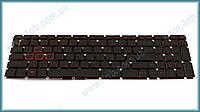 Клавиатура для ноутбука ACER Aspire Nitro AN515-41 AN515-42 AN515-51 AN515-52 AN515-53 BLACK RU Red BackLight