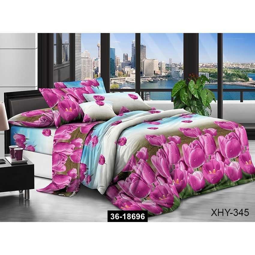 Комплект постельного белья XHY345, 36-18696