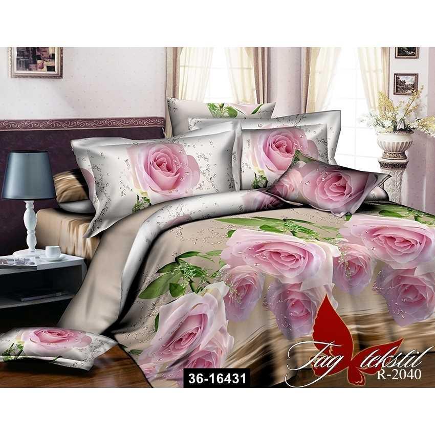 Комплект постельного белья R2040, 36-16431