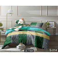 Комплект постельного белья с компаньоном S314, 36-17564