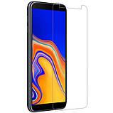 Защитная пленка Nillkin Crystal для Samsung Galaxy J4+ (2018), фото 3