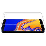 Защитная пленка Nillkin Crystal для Samsung Galaxy J4+ (2018), фото 4