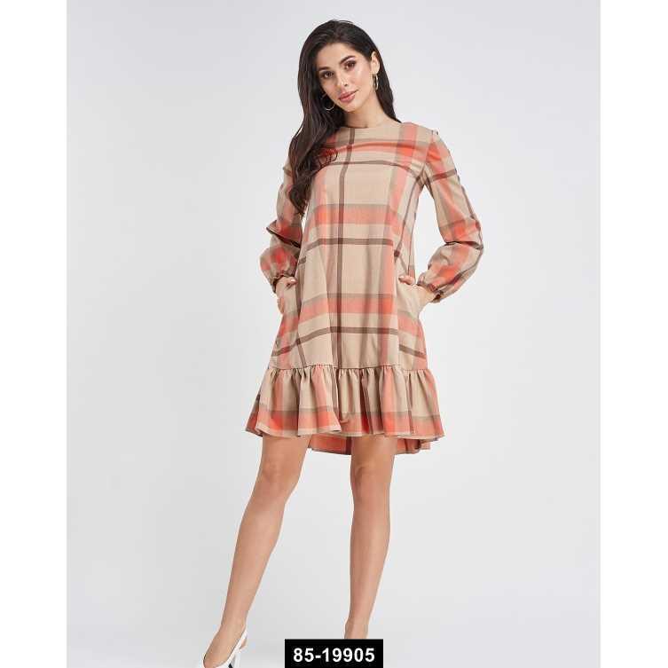 Женское платье, XL международный размер, 85-19905