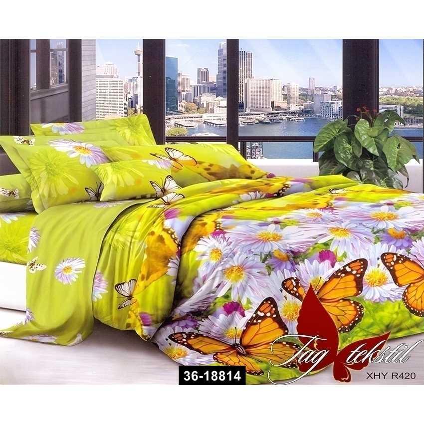 Комплект постельного белья XHY420, 36-18814
