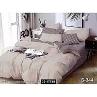 Комплект постельного белья с компаньоном S344, 36-17740