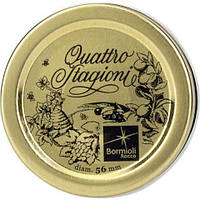 Набор крышек Bormioli Rocco Quattro Stagioni 8,6см 2шт 895053ST6021990