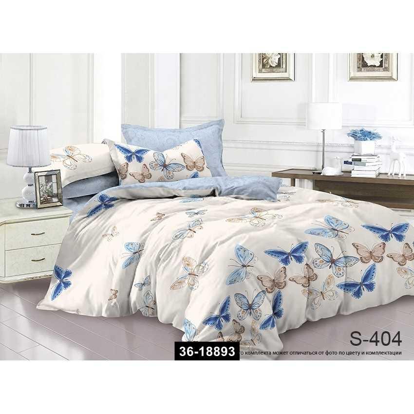Комплект постельного белья с компаньоном S404, 36-18893