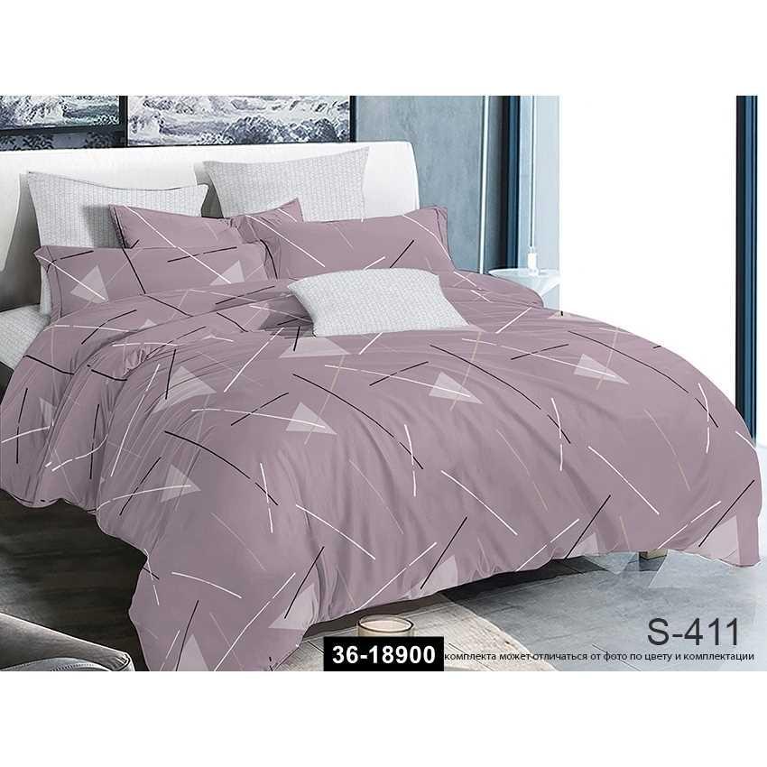 Комплект постельного белья с компаньоном S411, 36-18900