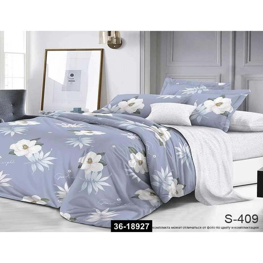 Комплект постельного белья с компаньоном S409, 36-18927