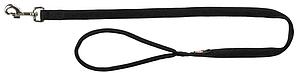 Trixie TX-16391 поводок  для собак  дышащий 1 м / 25 ммм