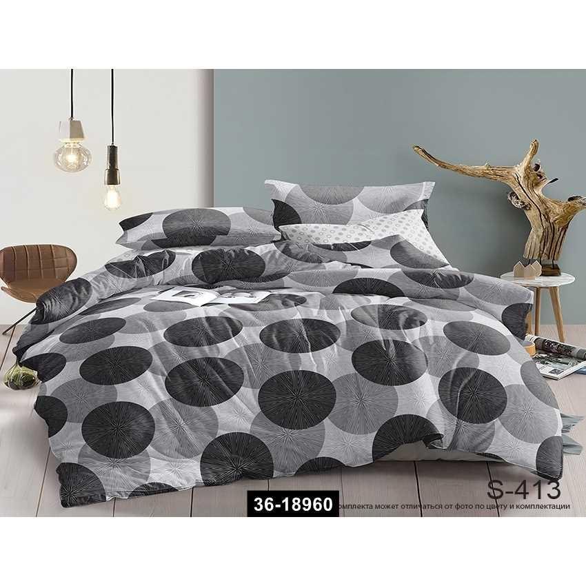 Комплект постельного белья с компаньоном S413, 36-18960