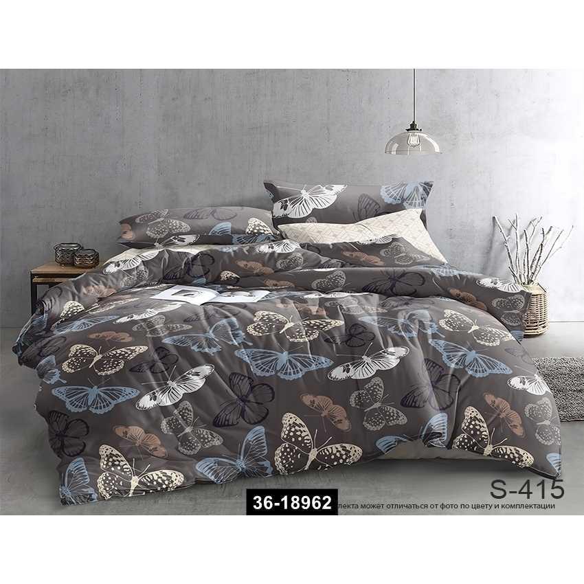 Комплект постельного белья с компаньоном S415, 36-18962
