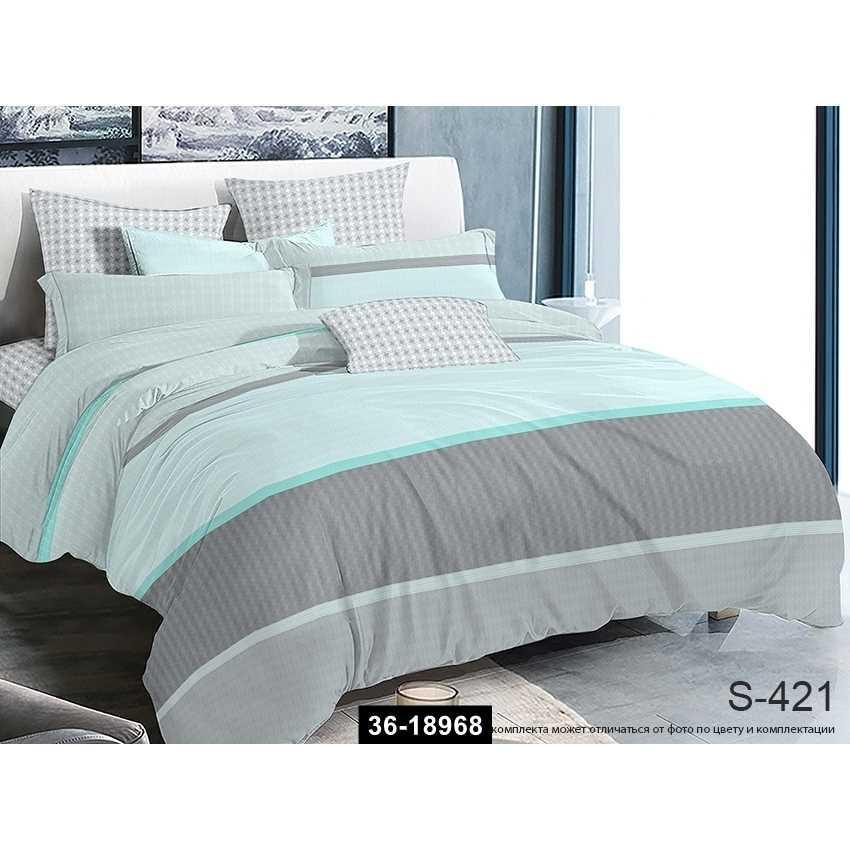 Комплект постельного белья с компаньоном S421, 36-18968