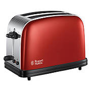 Тостер Russell Hobbs 23330-56 Colours Plus Red