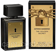 Antonio Banderas The Golden Secret edt 50 ml (ORIGINAL)