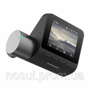 Видеорегистратор Xiaomi 70mai Smart Dash Cam Pro Midrive D02 (RU) авто Russian Version