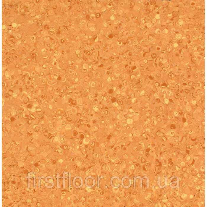Лінолеум Grabo Fortis Orange