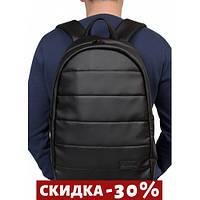 Рюкзак практичный Zard 0RT черный