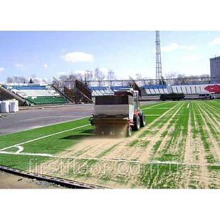 Пісок кварцовий для футбольних полів