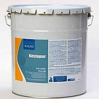Клей Kiilto Kestopur CS 10 22кг + 2,2 кг полиуретановый для искусственной травы
