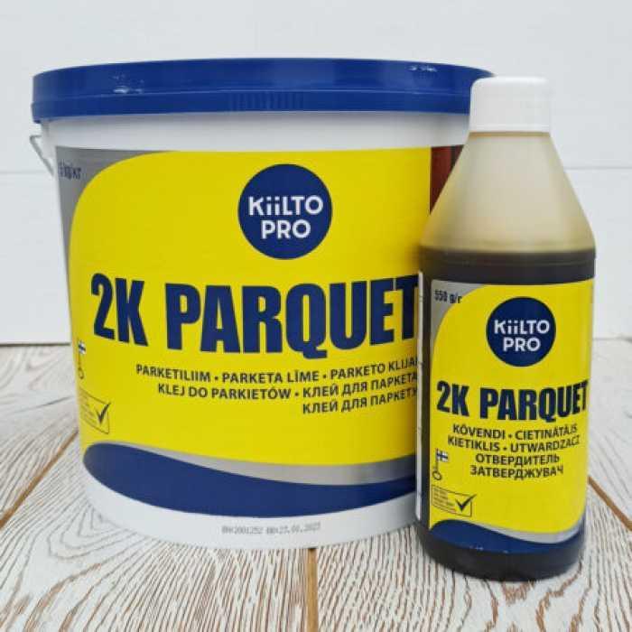 Клей для паркета 2K PARQUET