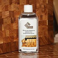 Масло для обработки деревянных разделочных досок