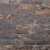 "Камень Сланец ""KAYRAK SILVER TIGER"" KLVIV шир. 7,5 см. торцованая нарезка (под заказ), фото 1"