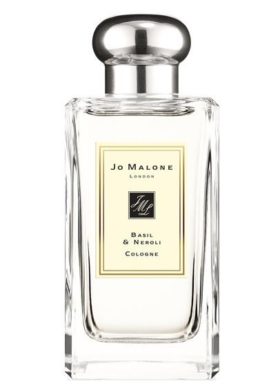 Оригінальні парфуми Jo Malone Basil & Neroli