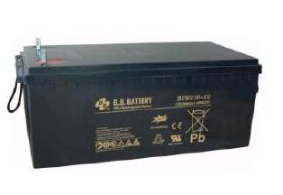 Аккумуляторы B.B.Battery BP 230-12/B9