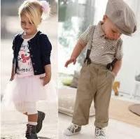 Детская и подростковая одежда ...